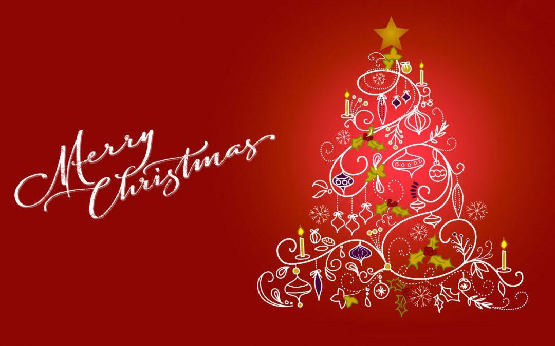 敬邀台商會聖誕節前聚餐